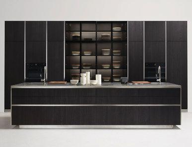 Итальянская кухня Thea 05 фабрики ARCLINEA