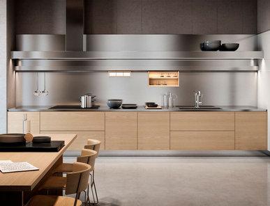 Итальянская кухня Gamma 01 фабрики ARCLINEA