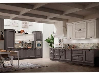 Итальянская кухня LOLA 02 фабрики ARREX
