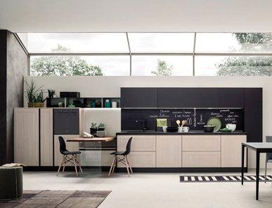 Итальянская кухня EVA 02 фабрики ARREX