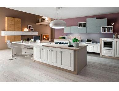 Итальянская кухня CAROLA 05 фабрики ARREX