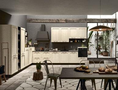 Итальянская кухня AURORA 01 фабрики ASTRA