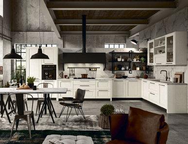 Итальянская кухня AURORA 03 фабрики ASTRA