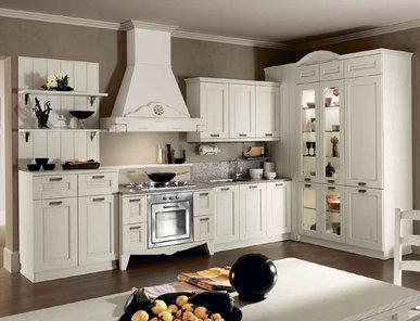 Итальянская кухня AURORA 04 фабрики ASTRA