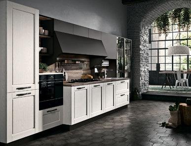 Итальянская кухня EPOCA 01 фабрики ASTRA