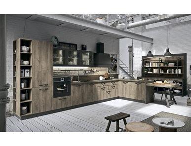 Итальянская кухня SP 22 01 фабрики ASTRA
