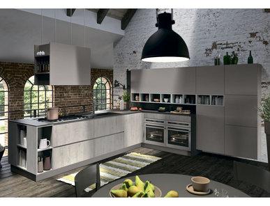Итальянская кухня SP 22 05 фабрики ASTRA