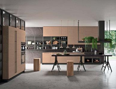 Итальянская кухня MOOD 02 фабрики ASTRA