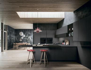 Итальянская кухня XXL 01 фабрики ASTRA