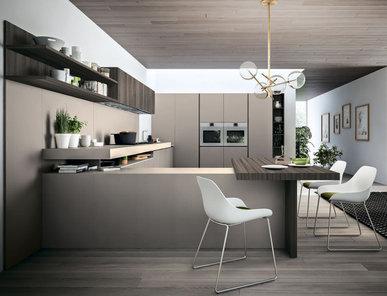 Итальянская кухня XXL 05 фабрики ASTRA