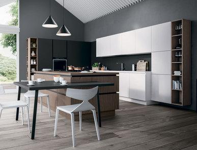 Итальянская кухня XXL 06 фабрики ASTRA