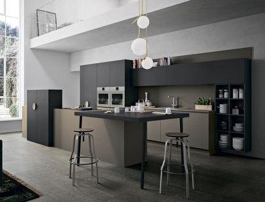 Итальянская кухня XXL 07 фабрики ASTRA