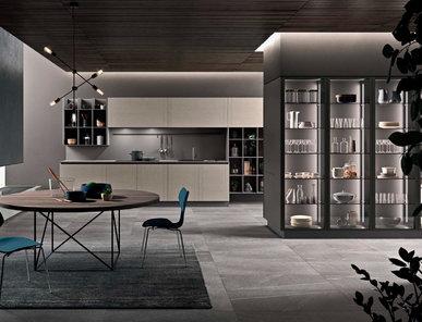 Итальянская кухня MOOD 04 фабрики ASTRA