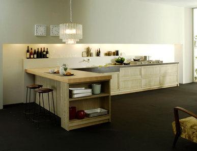 Итальянская кухня VINCENT 02 фабрики AURORA CUCINE