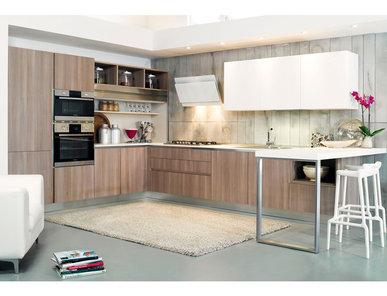Итальянская кухня JOLIE 01 фабрики AURORA CUCINE