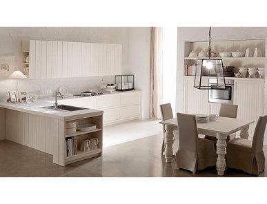 Итальянская кухня VINCENT 05 фабрики AURORA CUCINE