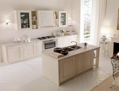 Итальянская кухня IRIS 01 фабрики AURORA CUCINE