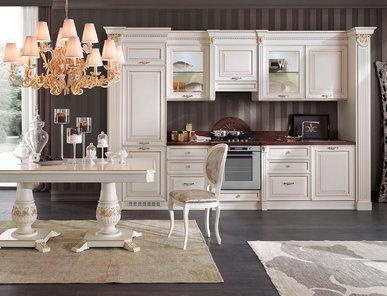 Итальянская кухня Design 02 фабрики MARCONCINI