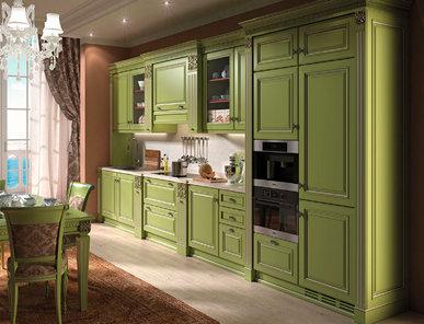 Итальянская кухня Design 03 фабрики MARCONCINI