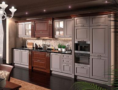 Итальянская кухня Design 04 фабрики MARCONCINI