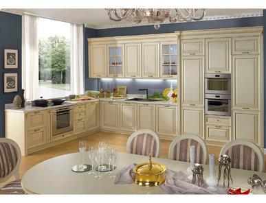 Итальянская кухня Design 05 фабрики MARCONCINI
