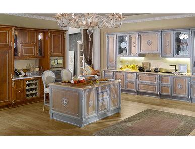 Итальянская кухня Design 09 фабрики MARCONCINI