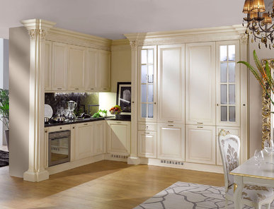 Итальянская кухня Design 10 фабрики MARCONCINI