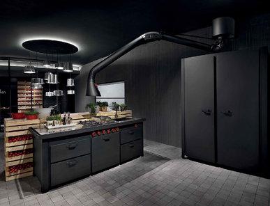 Итальянская кухня Mammut фабрики MINACCIOLO