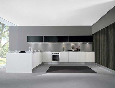 Итальянская кухня AREA 01 фабрики OIKOS