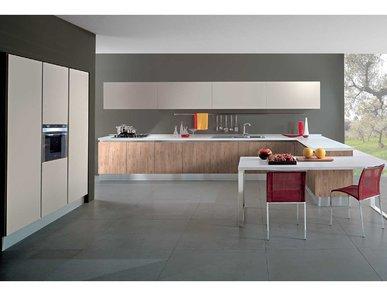 Итальянская кухня AGORA' 02 фабрики OIKOS