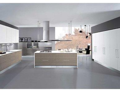 Итальянская кухня INSULA 01 фабрики OIKOS