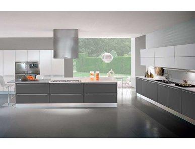 Итальянская кухня INSULA 02 фабрики OIKOS