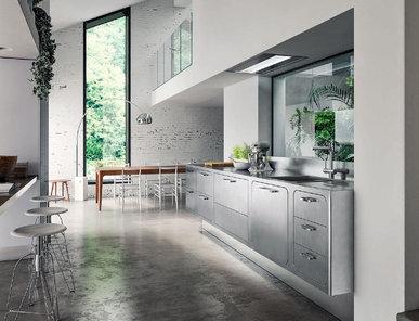 Итальянская кухня EGO 05 фабрики ABIMIS