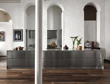 Итальянская кухня ATELIER 01 фабрики ABIMIS
