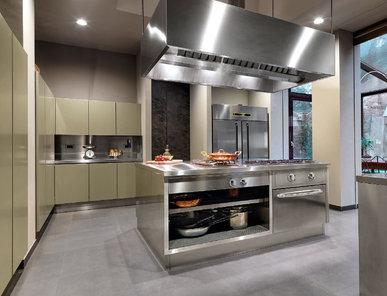 Итальянская кухня ATELIER 06 фабрики ABIMIS