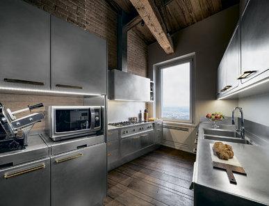 Итальянская кухня EGO 11 фабрики ABIMIS