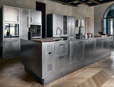 Итальянская кухня EGO 13 фабрики ABIMIS