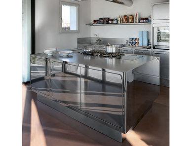 Итальянская кухня EGO 15 фабрики ABIMIS