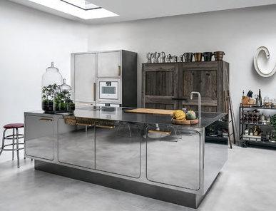 Итальянская кухня EGO 16 фабрики ABIMIS