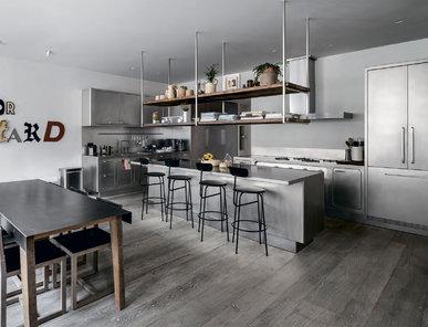 Итальянская кухня EGO 17 фабрики ABIMIS