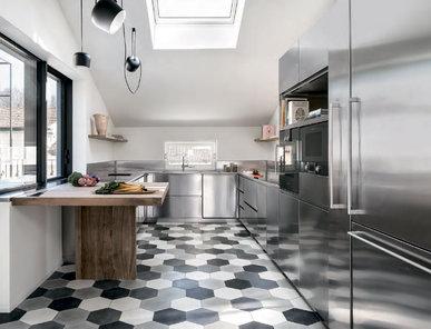 Итальянская кухня ATELIER 14 фабрики ABIMIS