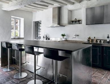 Итальянская кухня ATELIER 16 фабрики ABIMIS