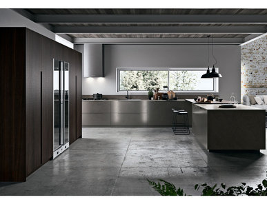 Итальянская кухня AS10 LINE 01 фабрики ANTARES