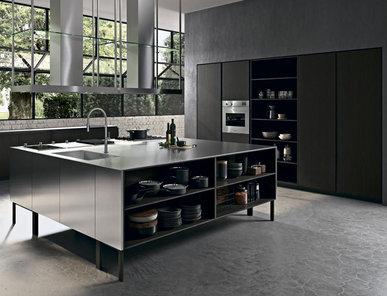 Итальянская кухня ZEN 01 фабрики ANTARES
