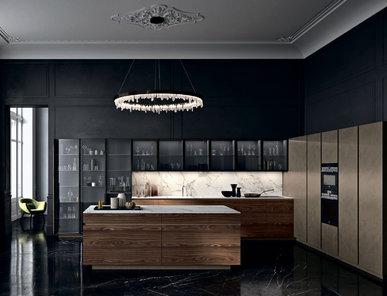 Итальянская кухня AK14 фабрики ANTARES