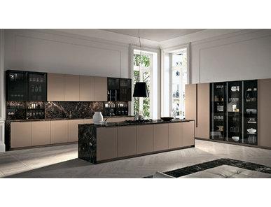 Итальянская кухня AS10 LINE 02 фабрики ANTARES