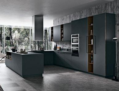 Итальянская кухня AK20 фабрики ANTARES