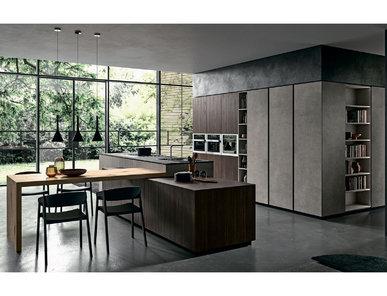 Итальянская кухня MK18_G 01 фабрики ANTARES