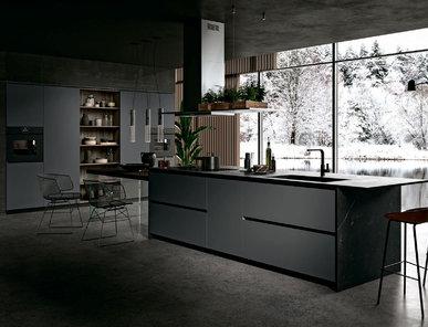 Итальянская кухня MK18_G 02 фабрики ANTARES