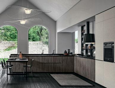 Итальянская кухня MK18_L 01 фабрики ANTARES